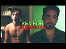 Tony Peter    Sex for homework