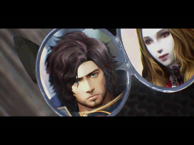 Lineage 2 Salvation Trailer