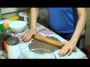 Льняные хлебцы