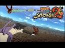 Наруто против Орочимару Naruto Shippuden Ultimate Ninja Storm 2 Русские субтитры