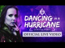 EPICA - DANCING IN A HURRICANE LIVE AT THE ZENITH (OFFICIAL LIVE VIDEO)