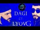 DAGi (DAVtyan ) Feat LYOV G - PAgi Achqert ( Alboommm ԿԱՐ ՈՒ ՉԿԱ ԷԼ )