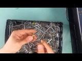 How to setup electronics lab part3