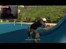 Goat SimulatorСимулятор козла Прохождение 2 Новая карта