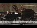 A. Glazunov - Chant du Ménestrel, op 71, Nikita Zimin