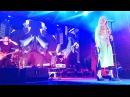 18.08.16р м.Рівне Мегаподія The HARDKISS Варяти шоу MOZGI