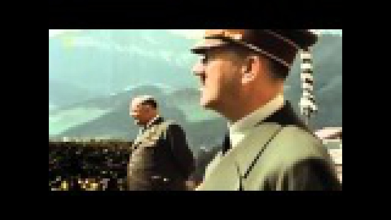 National Geographic Последние тайны Третьего рейха Пациент Гитлер Patient Hitler 2 серия