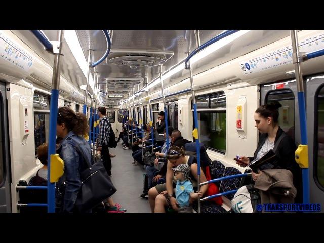 M3-as metró, Budapest (Deák Ferenc tér - Árpád híd)