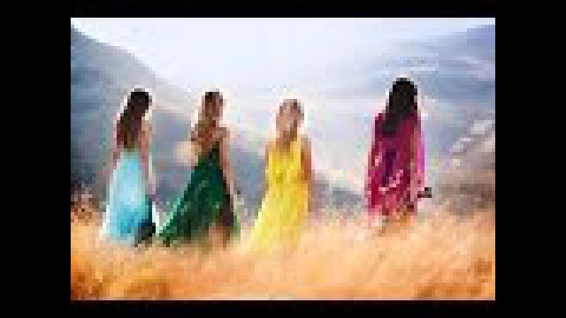 Earth Song (Original) - Amadeus Electric Quartet