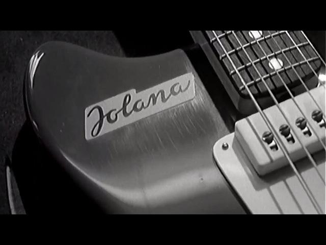 Gitary Jolana (1966)