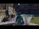 Star Ocean Integrity and Faithlessness  Depth of Gameplay Trailer