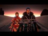 Star Ocean Integrity and Faithlessness - English Jump Festa 2016 Trailer