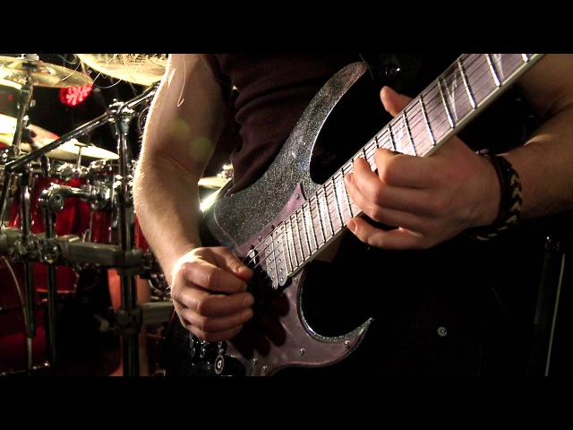 Heidra - Sworn to Vengeance (OFFICIAL VIDEO)