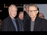 David Bowie &amp Alan Rickman Hoax 100 Staged - Predictive Programming In