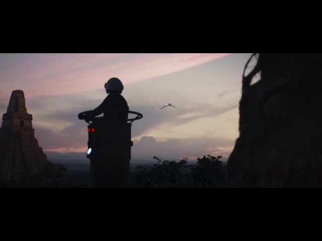 Michael Giacchino - Jyn Erso and Hope Suite (Music Video)