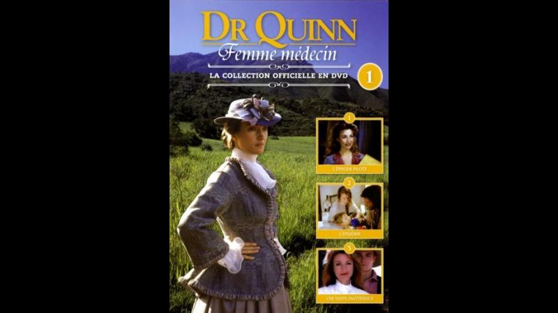 Доктор Куин: Женщина-врач (сериал, 6 сезонов) — КиноПоиск