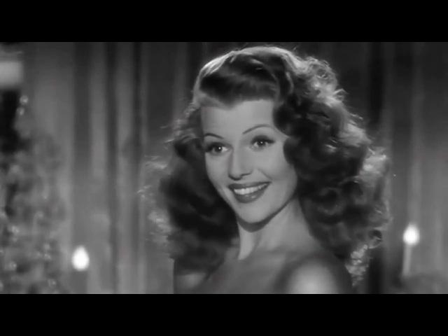 ROSEMARY CLOONEY...SWAY...''Rita Hayworth''