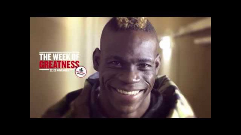 Week of Greatness ft Mario Balotelli x Puma Trinomic XT1 Camo by Foot Locker FLTV