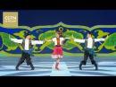Татарский танец в исполнении ансамбля народного танца имени Игоря Моисеева [Age 0 ]