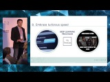 Catalyzing Deep Learnings Impact in the Enterprise (Arjun Bansal - Nervana Systems - Deep Learning Summit, London, 2016)