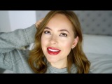 My Everyday Winter Makeup Tutorial | Tanya Burr | #MadeForYou YouTube Campaign