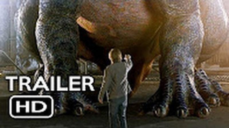 Мой домашний динозавр / My Pet Dinosaur (2017) - русский трейлер
