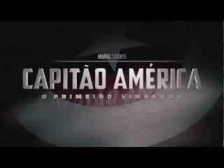 Capitão América: O Primeiro Vingador - BAIXAR O FILME COMPLETO