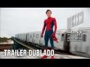 Homem Aranha De Volta ao Lar Trailer Dublado 6 de julho nos cinemas