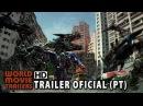 TRANSFORMERS A ERA DA EXTINÇÃO - Trailer Oficial Dublado 2014 HD