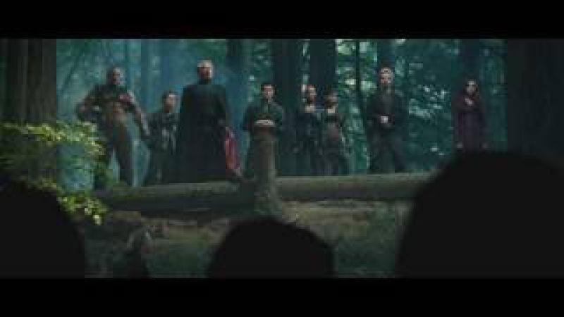 X-Men 3: The Last Stand - Teaser Trailer