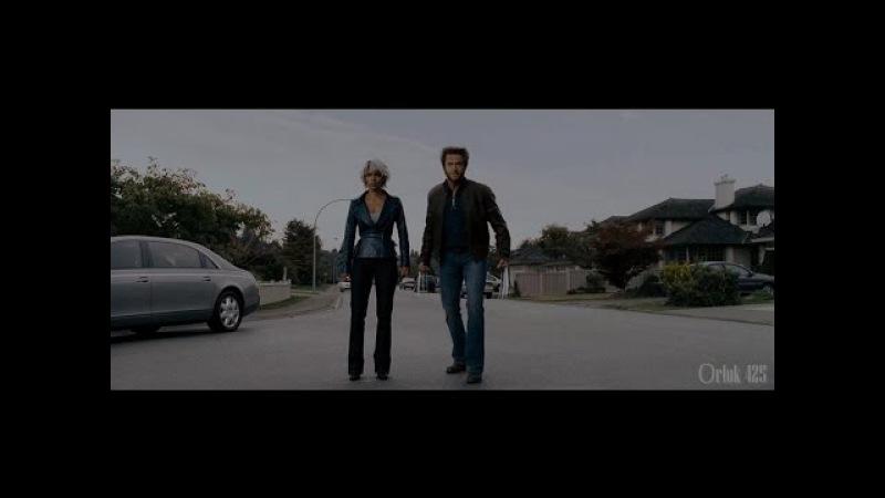 X-Men The Last Stand – Logan Storm Vs Juggernaut Callisto Scene