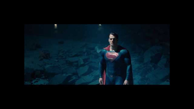 Superman vs Apocalipse DUBLADO HD - Batman vs Superman A Origem da Justiça (2016)
