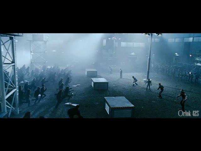 X-Men The Last Stand – X-Men Vs The Brotherhood P1 Scene