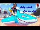 Baby Shark Song for Kids educational video for Children Baby Nursery Rhymes | Baby Shark Dance