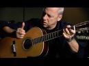 Mark Knopfler on Guitars