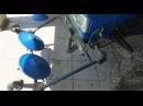 5 Усовершенствования роторной косилки к мототрактору Garden Scout T12DIF-VT