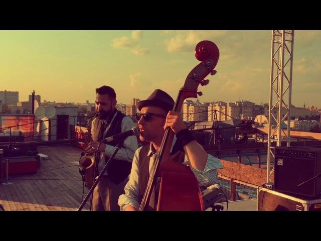 Billy's band - Дорогие мои москвичи