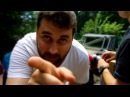 Табір Friendship BootCamp 2017 Backstage