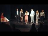 Кристина Тюрина - With You (Cover Егор Сесарев)