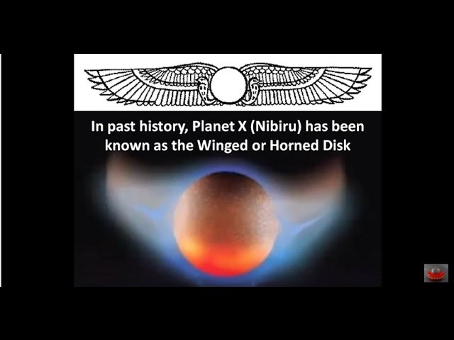NIBIRU, HERCOLOBUS, TYCHE, THE DESTROYER, NEMESIS, ELENIN, WORMWOOD, CERES