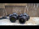 DRTV по русски Обзор Canon EOS 5D Mark IV