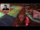 №400: У МЕНЯ ДЕНЬ РОЖДЕНИЯ - ПОСРЕДИ СНА(Among the Sleep) - игра страшилка для детей :D nilamop ниламоп AmongtheSleep восне