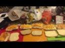Dishwalla Kitchen Slide - with producer Sylvia Massy