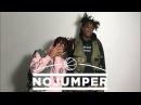The Trippie Redd Lil Wop Interview