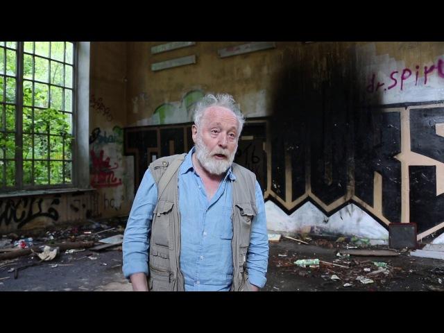 Пожар в оранжерее усадьбы Покровское-Стрешнево. Часть 2