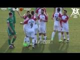Терек - Вардар 0-1\ Гол Тиграна Барсегяна