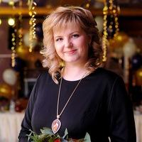 Анкета Юлия Чернышева