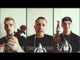 Видео Приглашение от OFB Offbeat-orchestra 20 Августа ! №2