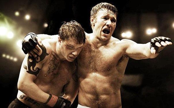 Подборка отличных фильмов о боях без правил.