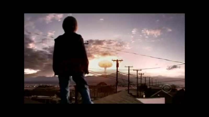 Иерихон (Jericho) Трейлер | NewSeasonOnline.ru